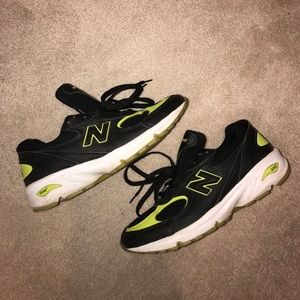 Made in the USA new balance 498 men's size 10